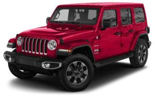 New 2018 Jeep Wrangler Unlimited Rubicon for sale in Surrey, BC