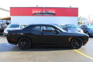 Used 2017 Dodge Challenger SXT COUPE for sale in Surrey, BC
