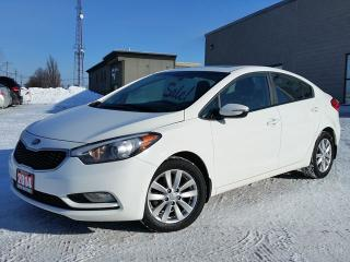 Used 2014 Kia Forte LX+ for sale in Cambridge, ON