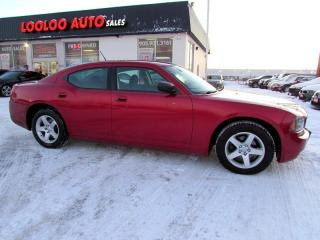 Used 2008 Dodge Charger SE 2.7L AUTOMATIC for sale in Milton, ON