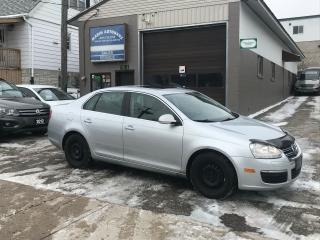 Used 2006 Volkswagen Jetta HIGHLINE/ AUTO/ LOADED for sale in Kitchener, ON
