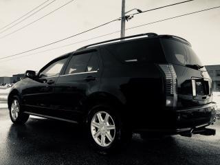 Used 2004 Cadillac SRX 4 AWD 7 Passengers for sale in Mississauga, ON
