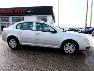 Used 2006 Chevrolet Cobalt LT 2 Sets of Wheels Certified 2 YR Warranty for sale in Milton, ON
