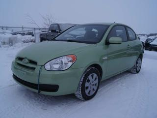 Used 2010 Hyundai Accent GL for sale in Yellowknife, NT