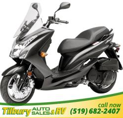 New 2016 Yamaha SMAX Fun and easy to ride! Room for a passenger too! for sale in Tilbury, ON