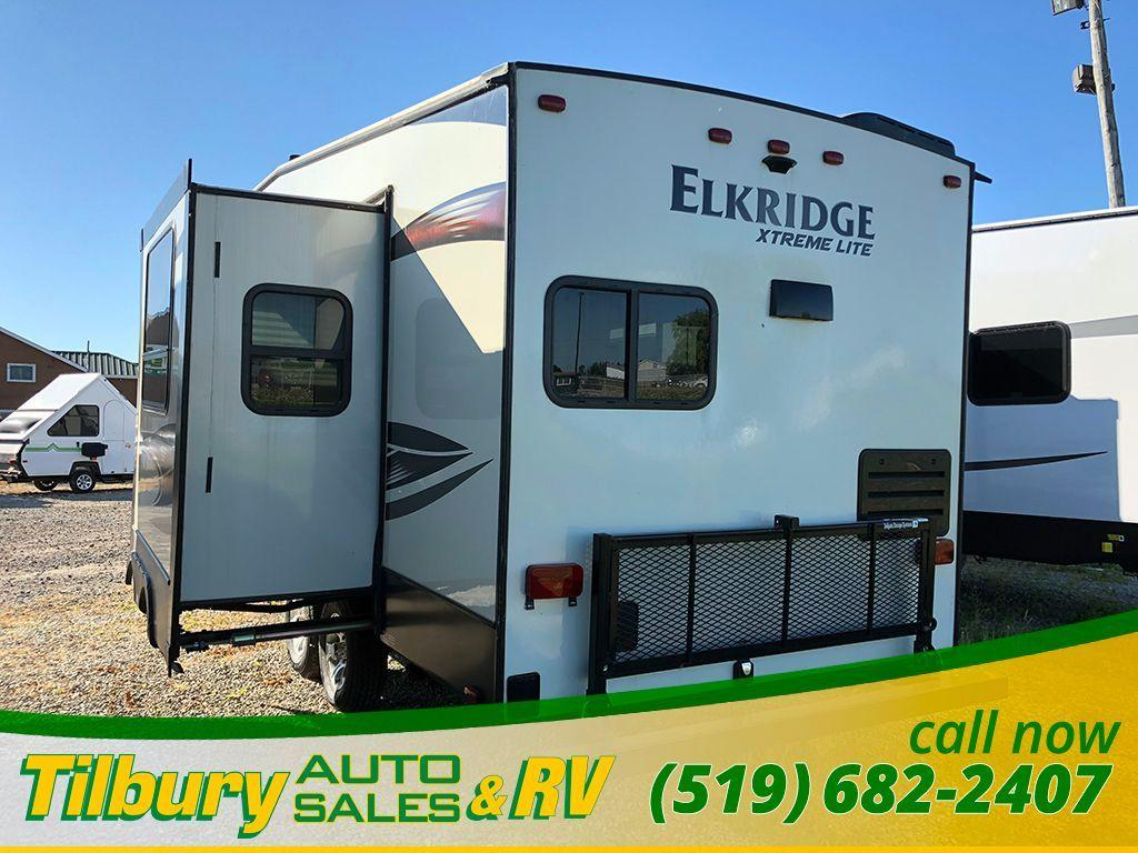 2017 HEARTLAND Elkridge Xtreme Light E255