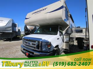 New 2017 Gulf Stream COACH - CONQUEST 32 MOTORHOME for sale in Tilbury, ON