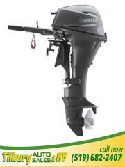 New 1000 Yamaha F15SMHA F15 OUTBOARD MOTOR for sale in Tilbury, ON