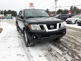 Used 2014 Nissan Frontier SV for sale in Ottawa, ON