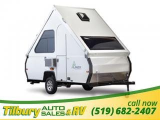 New 2017 A Liner SCOUT PARK **WEEKLY PAYMENTS AS LOW AS $35** for sale in Tilbury, ON