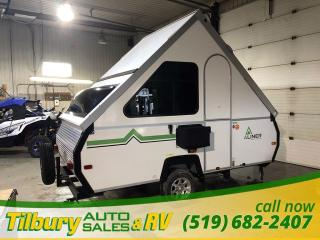 New 2017 A Liner SCOUT PARK POP-UP for sale in Tilbury, ON