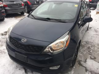 Used 2013 Kia Rio LX+ ECO for sale in Hamilton, ON
