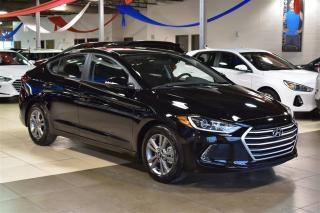 New 2018 Hyundai Elantra Gl Se Toit+volant for sale in Laval, QC