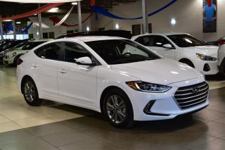 New 2018 Hyundai Elantra GL for sale in Laval, QC