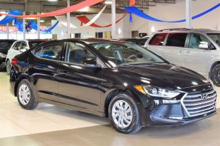 New 2017 Hyundai Elantra LE for sale in Laval, QC