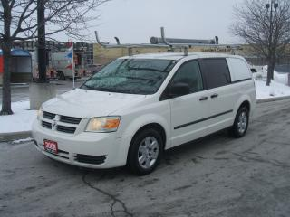 Used 2008 Dodge Grand Caravan C/V for sale in York, ON