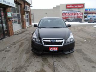 Used 2013 Subaru Legacy 2.5i w/Touring Pkg for sale in Scarborough, ON