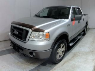 Used 2006 Ford F-150 FX4 Crew cab,4x4 for sale in Oakville, ON