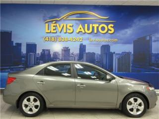 Used 2010 Kia Forte EX for sale in Levis, QC