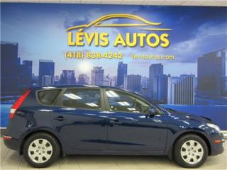 Used 2012 Hyundai Elantra Touring GL for sale in Levis, QC