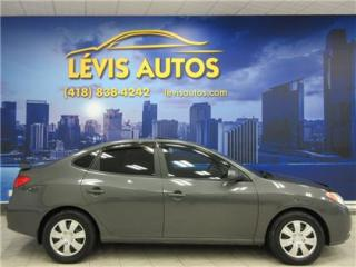 Used 2008 Hyundai Elantra Sport for sale in Levis, QC