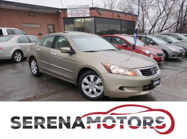 2009 Honda Accord EX | V6 | SUNROOF | NO ACCIDENTS