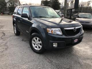 Used 2008 Mazda Tribute LX for sale in Surrey, BC