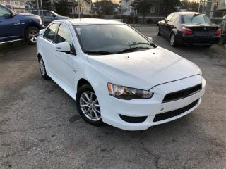 Used 2015 Mitsubishi Lancer Limited 4 wheel drive for sale in Surrey, BC