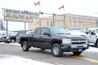 Used 2011 Chevrolet Silverado 1500 LS Cheyenne Edition for sale in Brampton, ON