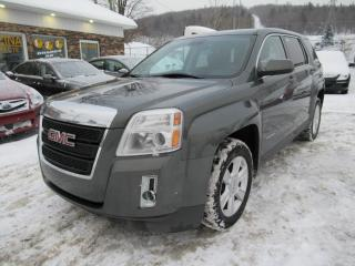 Used 2012 GMC Terrain Traction avant SLE-1 for sale in Quebec, QC