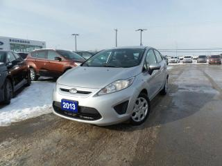 Used 2013 Ford Fiesta SE 1.6L I4 for sale in Midland, ON
