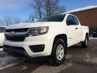 Used 2015 Chevrolet Colorado **2 SETS TIRES**BLUETOOTH**ONSTAR** for sale in Mississauga, ON