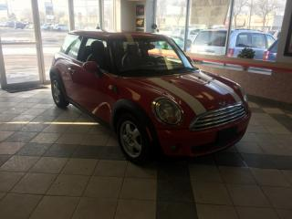 Used 2010 MINI Cooper Base for sale in North York, ON