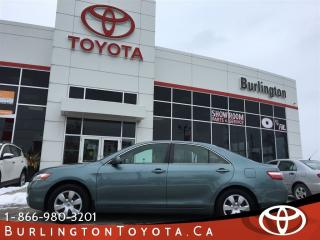 Used 2009 Toyota Camry LE LOW LOW KM'S for sale in Burlington, ON