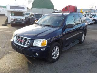 Used 2007 GMC Envoy SLT 4WD for sale in Burnaby, BC