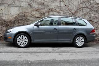 Used 2011 Volkswagen Golf 2.5 Trendline Wagon for sale in Vancouver, BC