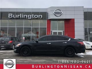 Used 2013 Nissan Altima 3.5 SV for sale in Burlington, ON