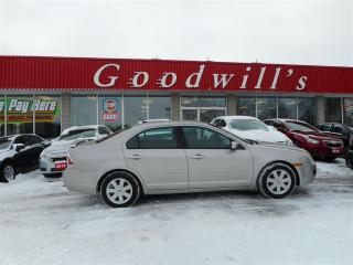 Used 2008 Ford Fusion SE! for sale in Aylmer, ON