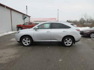 Used 2014 Lexus RX 350 AWD for sale in Cayuga, ON