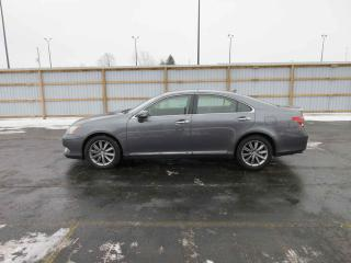 Used 2012 Lexus ES 350  FWD for sale in Cayuga, ON