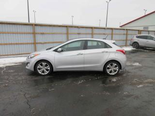 Used 2014 Hyundai ELANTRA GT SE FWD for sale in Cayuga, ON