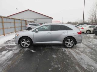 Used 2016 Toyota VENZA XLE AWD for sale in Cayuga, ON
