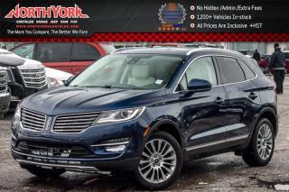Used 2015 Lincoln MKC AWD|Climate Pkg|Pano_Sunroof|Keyless_Go|Heat Seats|18