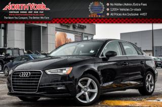 Used 2015 Audi A3 TDI Komfort|Heated Frnt.Seats|Keyless_Entry|Sunroof|Bluetooth|17