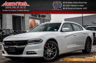 Used 2017 Dodge Charger SXT Rallye AWD|Driver Confidence Pkg|Beats|Pkng_Sensors for sale in Thornhill, ON