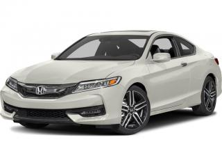 Used 2017 Honda Accord Touring Demonstrator Clearance! for sale in Waterloo, ON