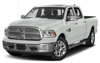 New 2018 Dodge Ram 1500 Longhorn for sale in Abbotsford, BC
