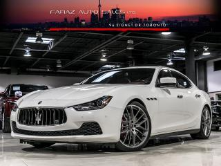 Used 2014 Maserati Ghibli S Q4|CARBON|21
