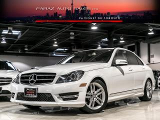 Used 2014 Mercedes-Benz C 300 NAVI|BLINDSPOT|REAR CAM|LED for sale in North York, ON