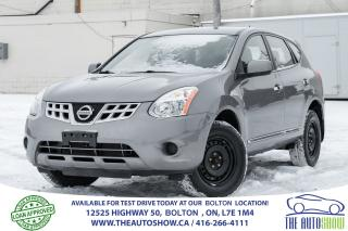 Used 2012 Nissan Rogue SV BLUETOOTH PARKING SENSOR AUX for sale in Caledon, ON